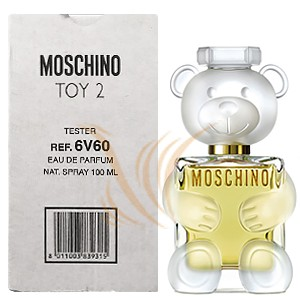 Moschino Toy 2 Tester 100 ml