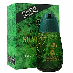 Pino Silvestre Original 125 ml