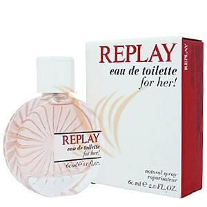 Replay Replay For Her 60 ml