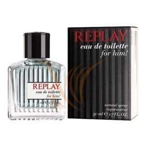 Replay Replay For Him 50 ml