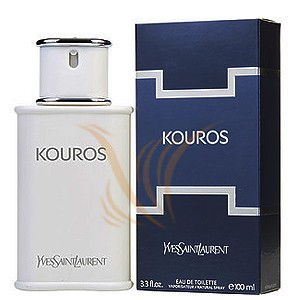 Yves Saint Laurent Kouros 100 ml
