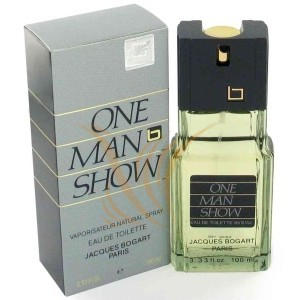 Jacques Bogart One Man Show 100 ml
