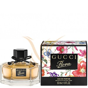 Gucci Flora 50 ml