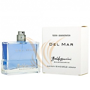 Baldessarini Del Mar Tester 90 ml