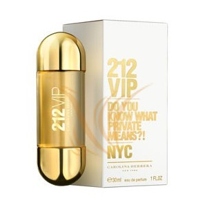 Carolina Herrera 212 VIP 30 ml