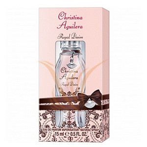 Christina Aguilera Royal Desire 15 ml