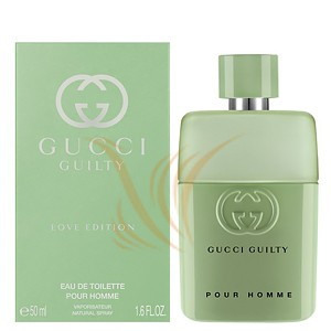 Gucci Guilty Love Edition Pour Homme 50 ml