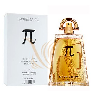Givenchy Pi Tester 100 ml