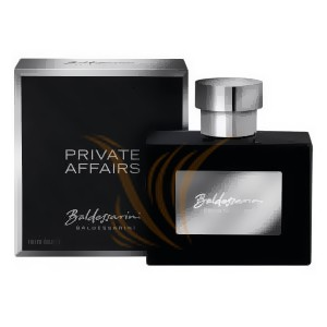 Baldessarini Private Affairs 90 ml