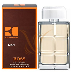 Hugo Boss Boss Orange Man 100 ml